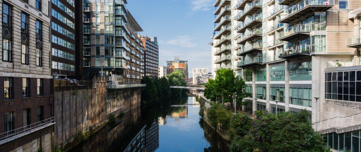 Housing in Manchester